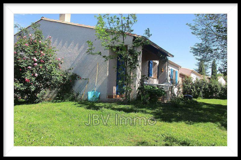 Photo Villa Saint-Ambroix   achat villa  3 chambres   83m²