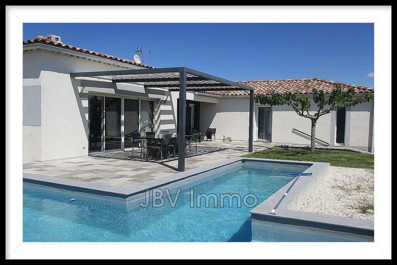 Photo Villa Alès   achat villa  3 chambres   164m²
