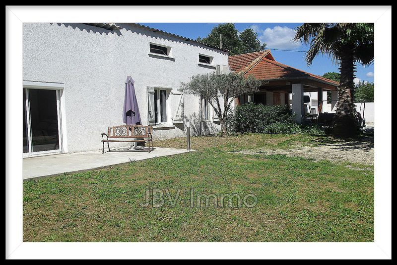 Photo Villa Alès   achat villa  2 chambres   78m²