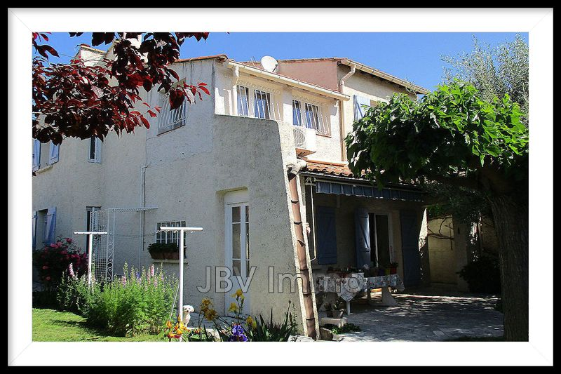 Photo Townhouse Alès   to buy townhouse  3 bedrooms   104 m²