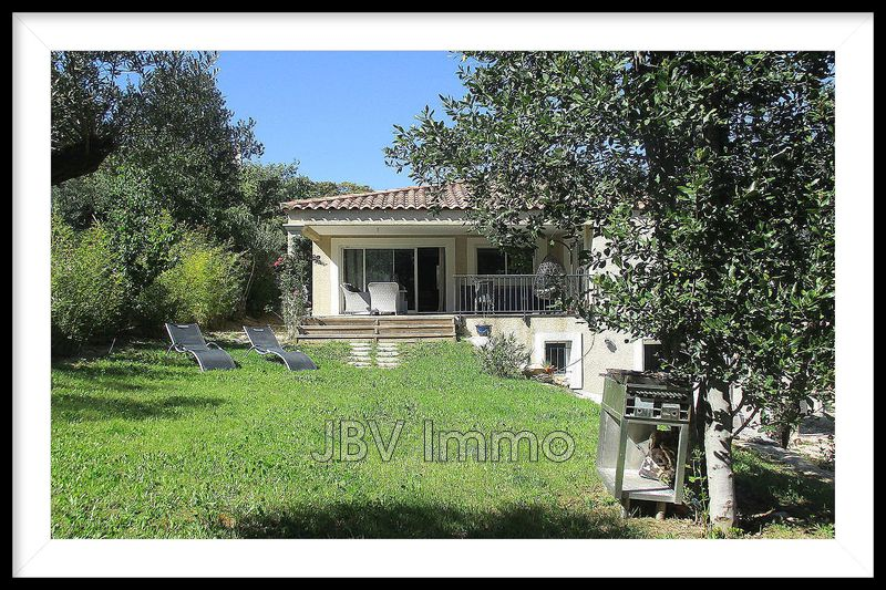 Photo Villa Alès   achat villa  3 chambres   154m²