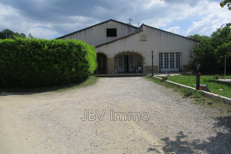Photo Villa Alès Proche alès,   achat villa  4 chambres   135m²