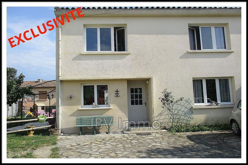 Photo Townhouse Rousson Proche alès,   to buy townhouse  4 bedrooms   93 m²