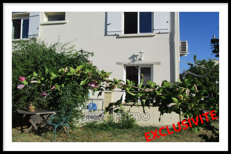 Photo House Rousson Proche alès,   to buy house  4 bedrooms   93 m²