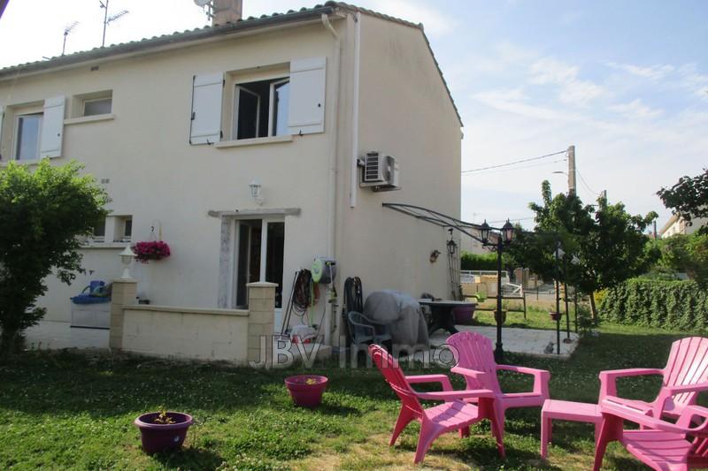 Photo House Alès Proche alès,   to buy house  4 bedrooms   93m²