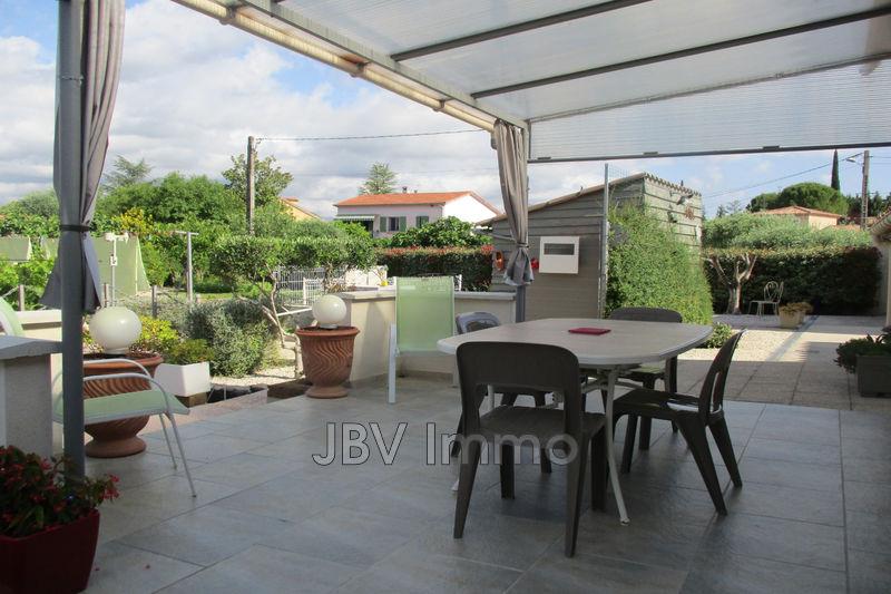 Photo n°6 - Vente Maison villa Alès 30100 - 295 000 €