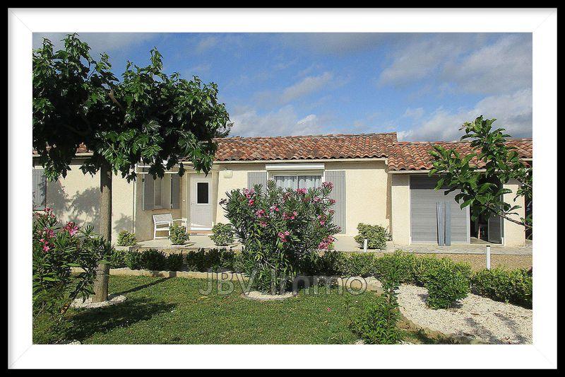 Photo Villa Alès Proche alès,   achat villa  3 chambres   121m²