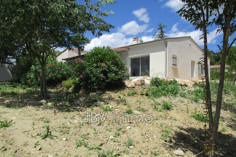 Photo n°3 - Vente Maison villa Boisset-et-Gaujac 30140 - 249 000 €