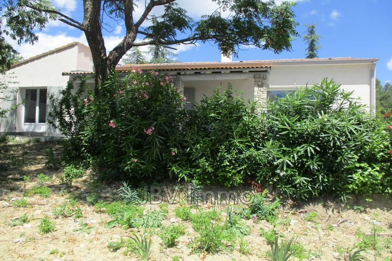 Photo Villa Boisset-et-Gaujac   achat villa  3 chambres   120m²