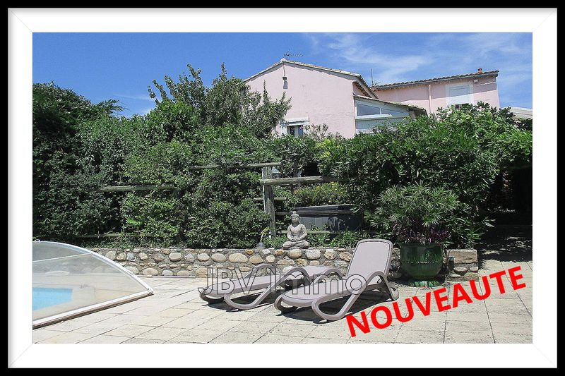 Photo Mas Alès Proche alès,   achat mas  4 chambres   200m²