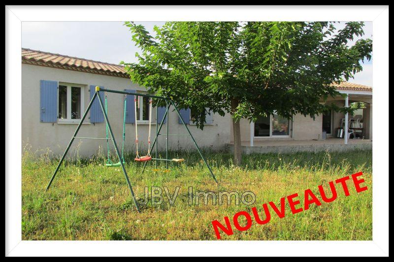 Photo Villa Anduze   achat villa  3 chambres   103m²