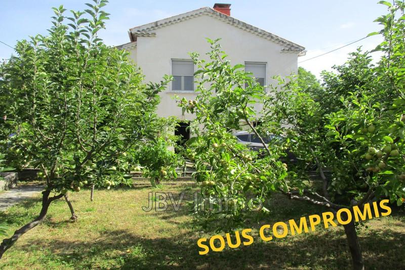 Photo Townhouse Alès Centre-ville,   to buy townhouse  4 bedrooms   146m²