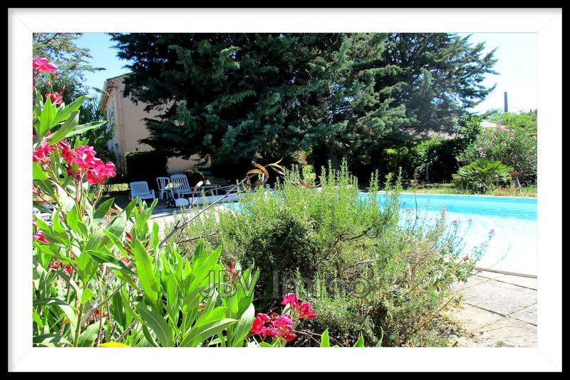 Photo Villa Alès Sud alès,   achat villa  5 chambres   185m²