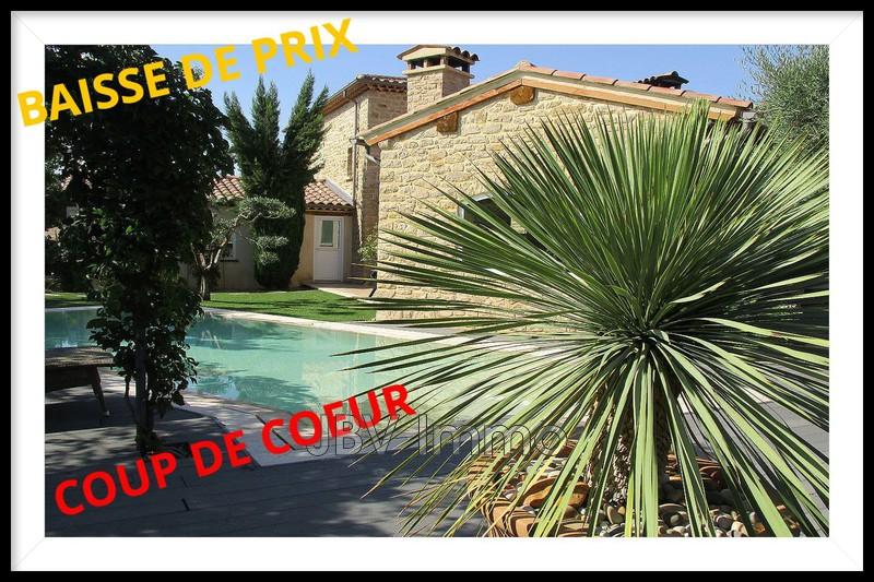 Photo Villa Alès   achat villa  3 chambres   190m²