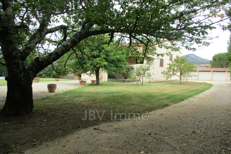 Photo House Alès Axe saint ambroix,   to buy house  6 bedrooms   189 m²