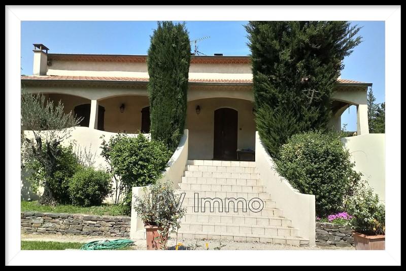 Photo House Alès Axe saint ambroix,   to buy house  6 bedrooms   267m²