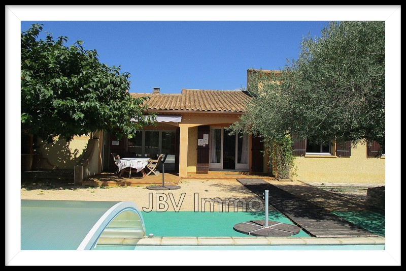 Photo Villa Alès   achat villa  5 chambres   196m²