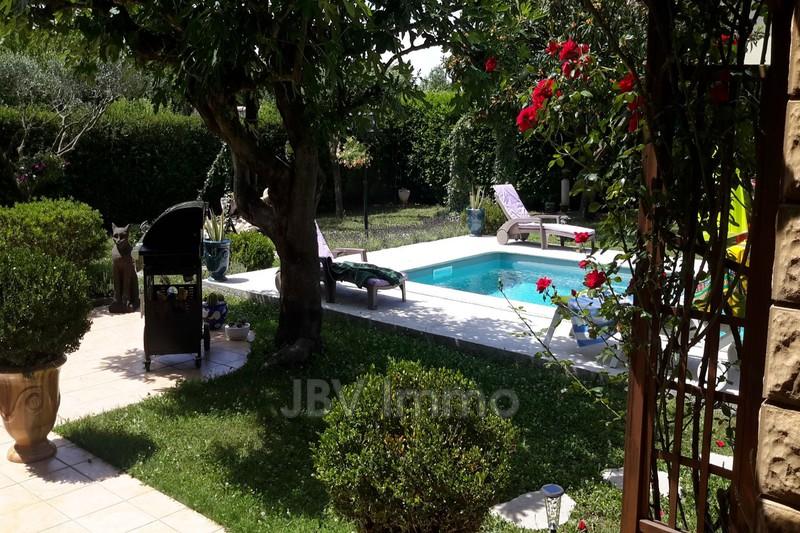 Photo Villa Salindres Proche alès,   achat villa  3 chambres   155m²