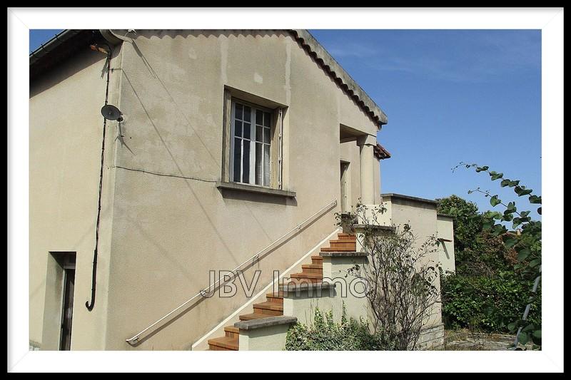 Photo House Alès Centre-ville,   to buy house  2 bedrooms   87m²