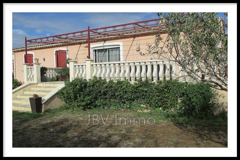 Photo Villa Alès Proche alès,   to buy villa  3 bedrooms   93 m²