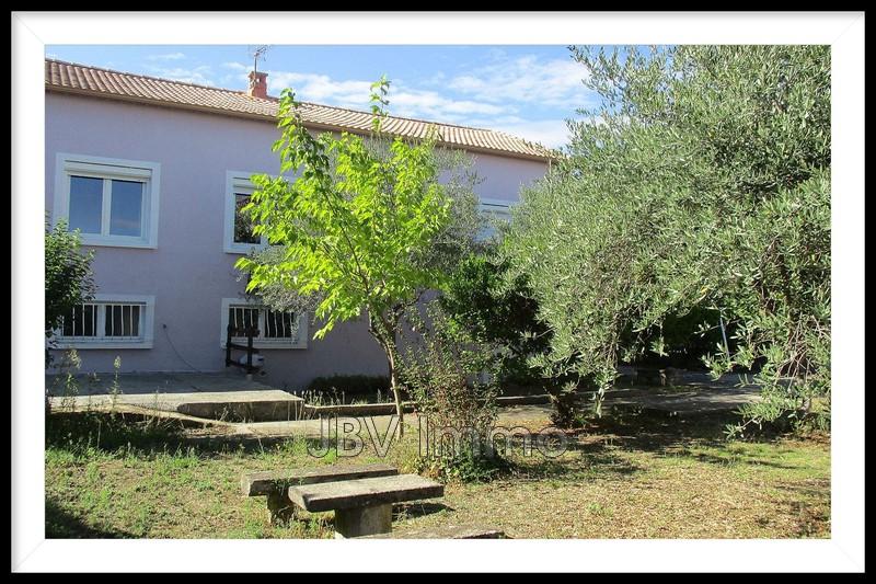 Photo Maison de ville Alès Centre-ville,   achat maison de ville  3 chambres   91m²