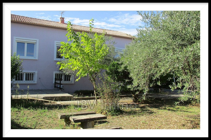 Photo Townhouse Alès Centre-ville,   to buy townhouse  3 bedrooms   91m²