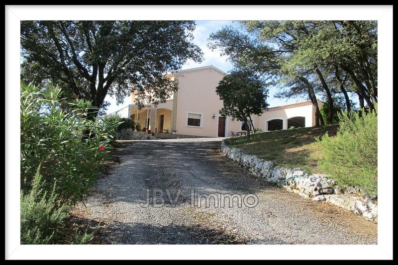Photo Maison Alès Proche alès,   achat maison  5 chambres   175m²