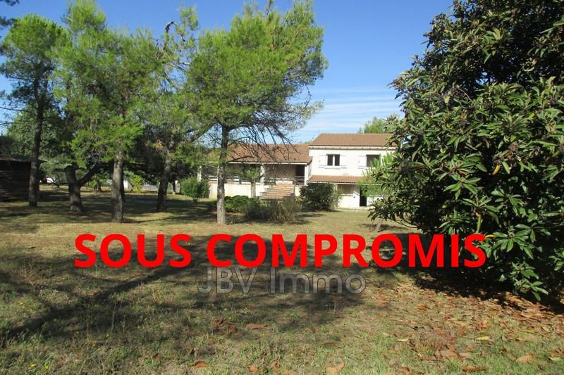 Photo Maison Saint-Privat-des-Vieux   achat maison  3 chambres   112m²