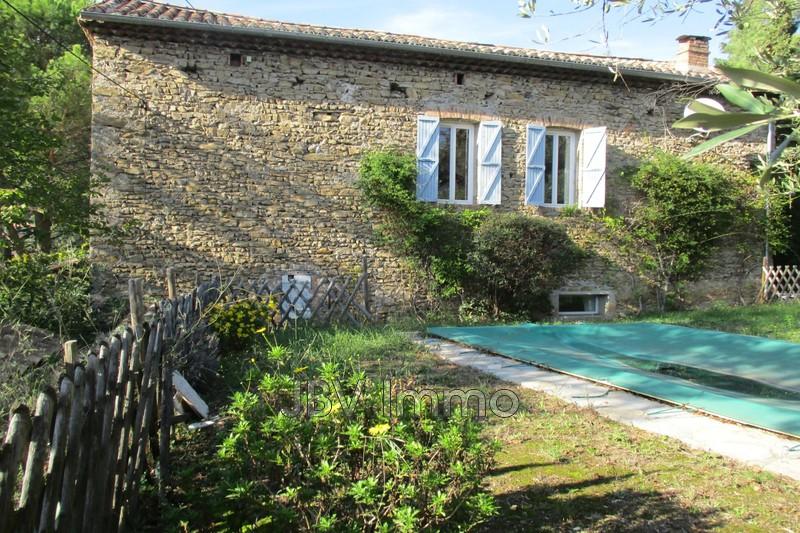 Photo Mas Saint-Ambroix   to buy mas  2 bedrooms   113m²