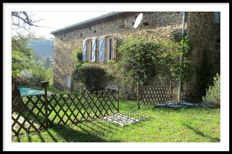 Photo Mas Saint-Ambroix   achat mas  2 chambres   113m²