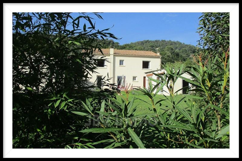 Photo Maison Alès   achat maison  5 chambres   191m²