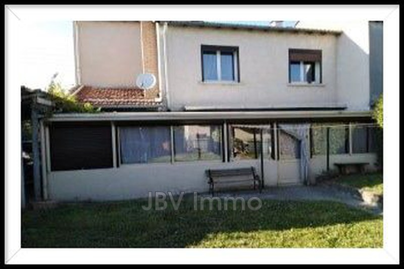 Photo Townhouse Alès   to buy townhouse  4 bedrooms   111 m²