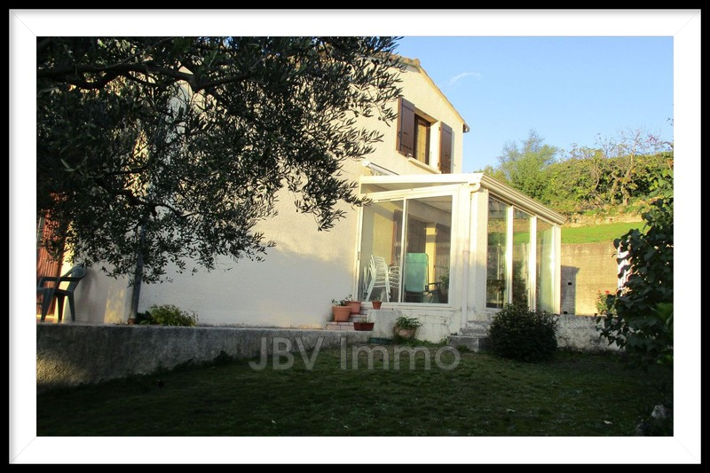 Photo Maison de ville Alès   achat maison de ville  4 chambres   134m²