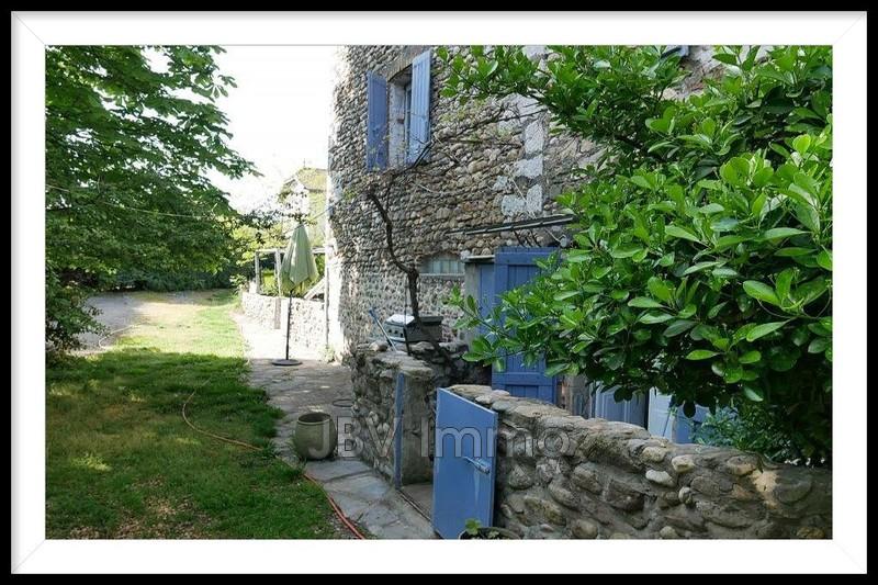 Photo Mas Anduze   achat mas  5 chambres