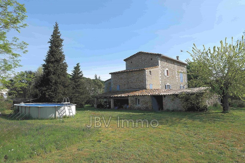 Photo Mas Anduze   to buy mas  5 bedrooms