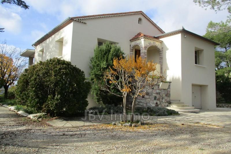 Photo Villa Alès Proche alès,   achat villa  5 chambres   160m²