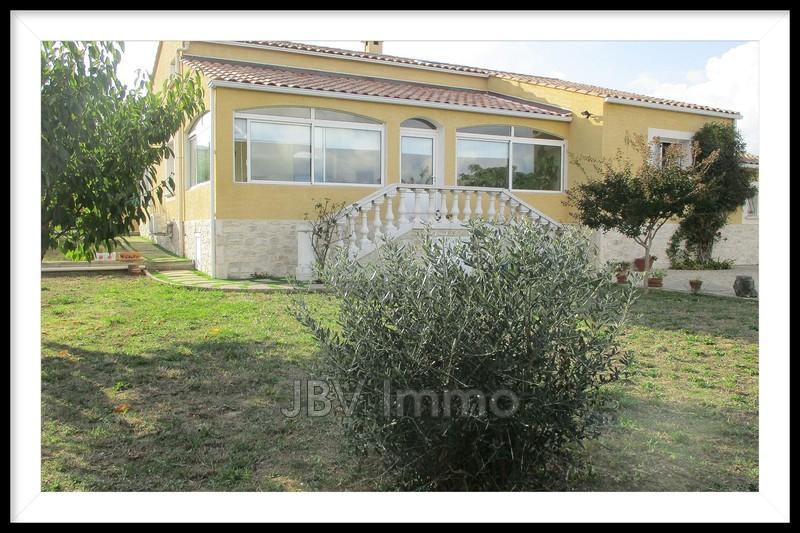 Photo n°1 - Vente Maison villa Alès 30100 - 265 000 €