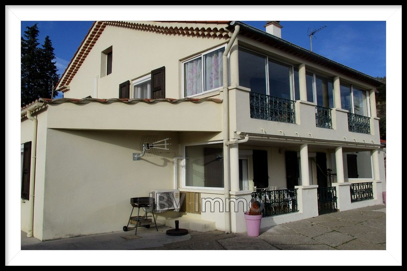 Photo House Saint-Ambroix   to buy house  6 bedrooms   169m²