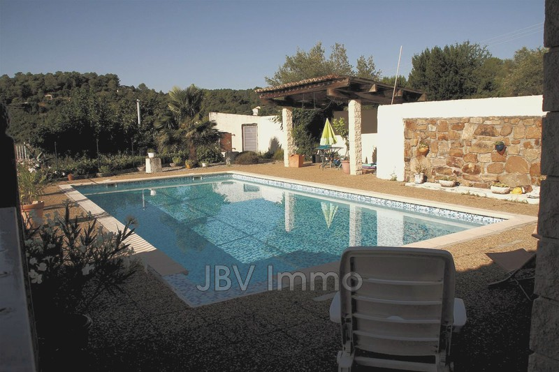 Photo Stone house Alès   to buy stone house  3 bedrooms   122 m²