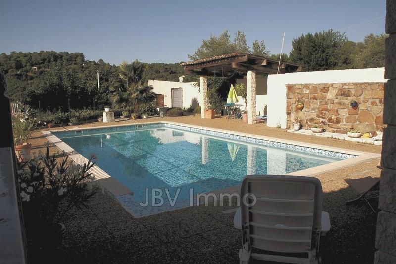 Photo Maison en pierre Alès   achat maison en pierre  3 chambres   122m²