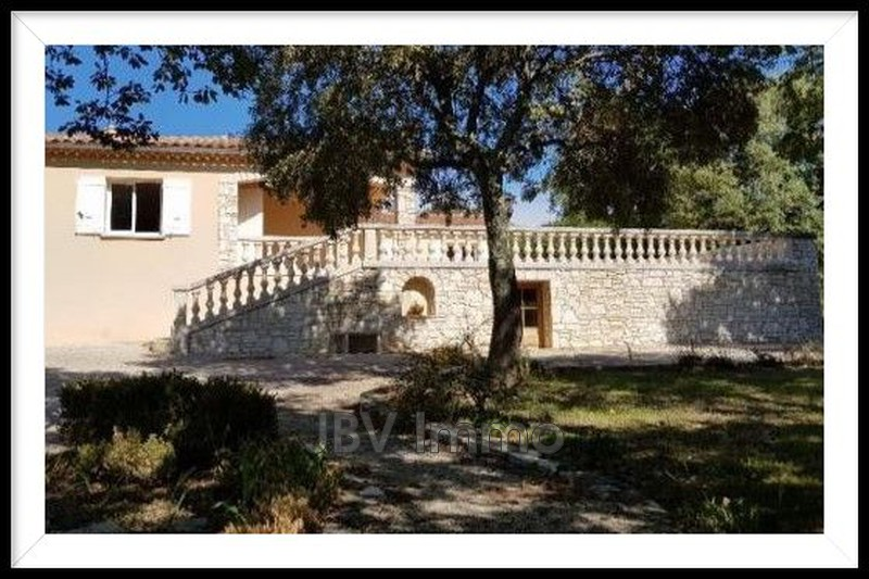Photo Villa Alès Proche alès,   to buy villa  3 bedrooms   142 m²