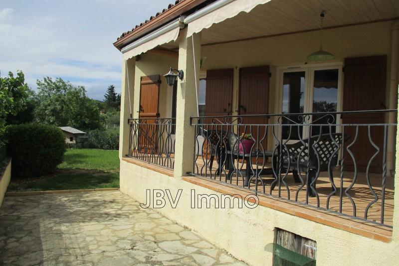 Photo Villa Saint-Privat-des-Vieux   achat villa  3 chambres   99m²