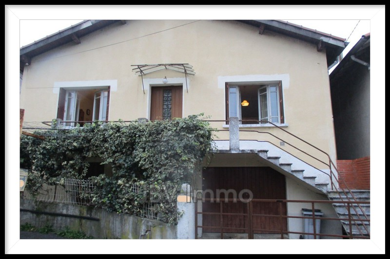 Photo Townhouse Alès Centre-ville,   to buy townhouse  3 bedrooms   118 m²