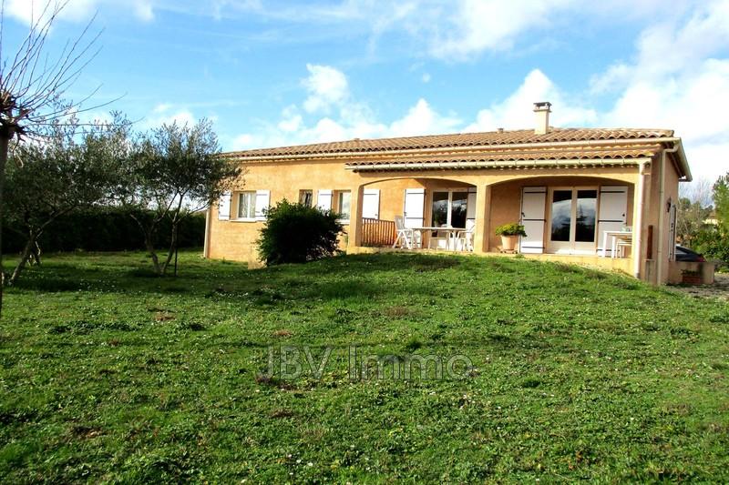 Photo Villa Alès   achat villa  5 pièces   138m²