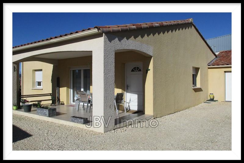 Photo Villa Alès   achat villa  3 chambres   84m²