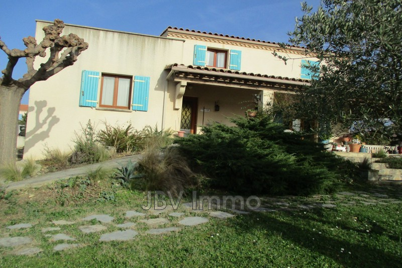 Photo n°3 - Vente Maison villa Alès 30100 - 282 000 €