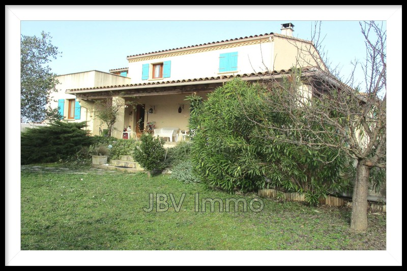 Photo Villa Alès Proche alès,   to buy villa  4 bedrooms   173 m²
