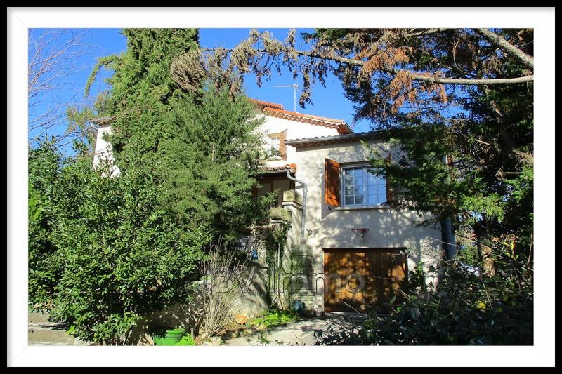 Photo n°2 - Vente maison de caractère Alès 30100 - 230 000 €