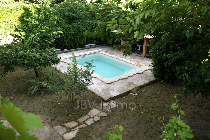 Photo Maison de ville Alès   achat maison de ville  5 chambres   145m²