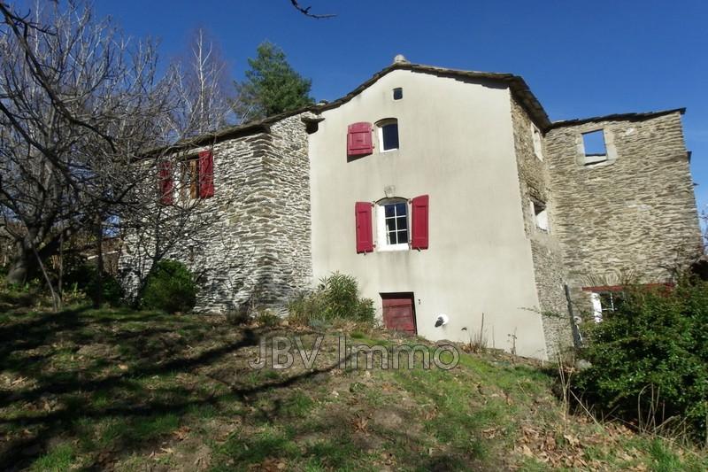 Photo n°3 - Vente Maison mas Le Collet-de-Dèze 48160 - 275 000 €